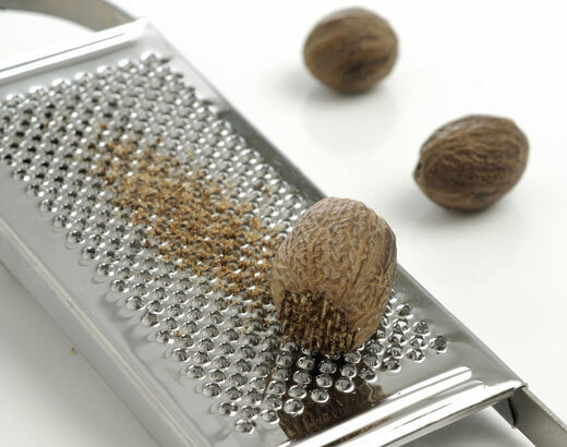 Nutmeg boosts mood, has anti-cancer properties
