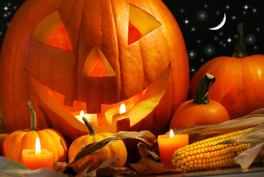Halloween herbs for year-round health